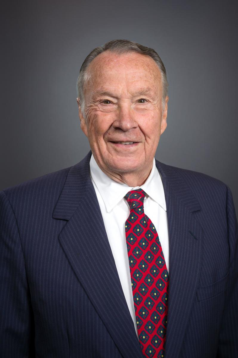 j allen fine was the principal organizer of investors title insurance company and has been chairman of the board of the company investors title insurance